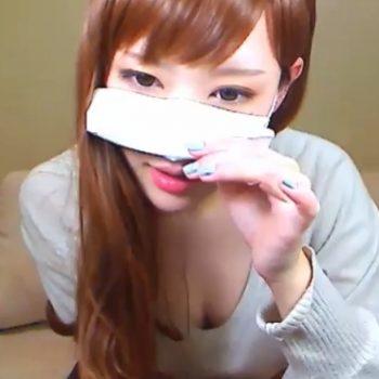【ライブチャット】ゆるグレーニットがセクシーな素人チャット女子が登場!なかなかの美人ですな!:無料まとめアンテナ