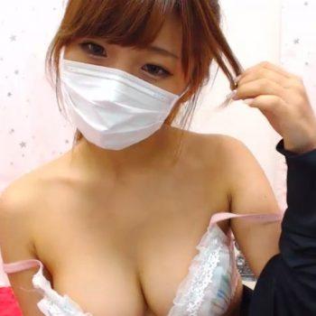 【ライブチャット】待ってました!激カワ素人チャット女子が登場!胸も大きくて最高じゃないですか!